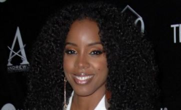 Kelly Rowland denies rumours she is quitting The X Factor