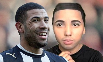 Leon Best lookalike video is actually Drake wannabe