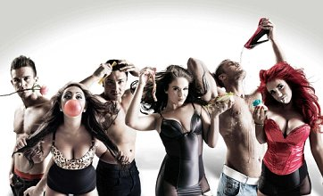 Geordie Shore: New pictures from series two