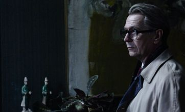The Artist and Tinker Tailor Soldier Spy lead Bafta 2012 nominations