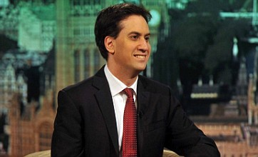 Ed Miliband leading Labour to electoral disaster, claims union boss