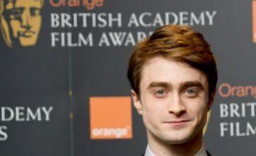 Daniel Radcliffe: Gary Oldman's Bafta nomination made me grin