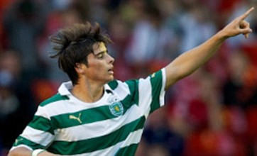 Liverpool agree £1million fee for 'new Deco' Joao Carlos Teixeira