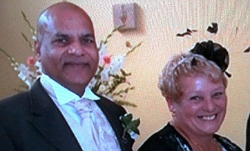 Murder of Birmingham couple not about officer son, police confirm
