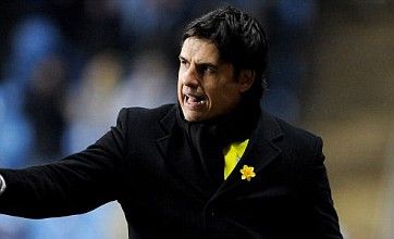 Chris Coleman entrusted with task of building on Gary Speed's Wales legacy