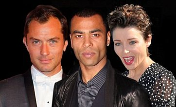 Jude Law, Dannii Minogue and Ashley Cole among NotW phone hacking payoffs