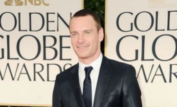 Michael Fassbender, Tom Hardy and Andrew Garfield: The new A-list