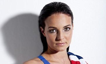 Keri-Anne Payne: Wedding planning takes my mind off Olympic pressure