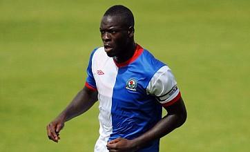 Chris Samba staying at Blackburn, insists manager Steve Kean