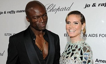 Seal tweets 'The End' as rumours of divorce from Heidi Klum surface