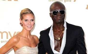Heidi Klum and Seal confirm 'amicable' split after seven years of marriage