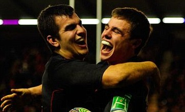 Edinburgh set up Toulouse meeting in Heineken Cup last eight