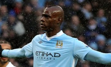 Mario Balotelli faces four-match ban as FA charge him with violent conduct