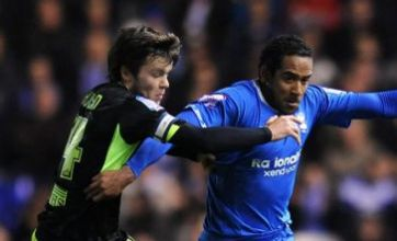 Wigan sign Birmingham winger Jean Beausejour
