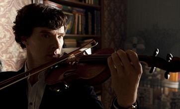 Benedict Cumberbatch reveals dislike of Sherlock costumes