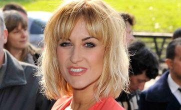 Katherine Kelly: I won't rule out a return to Coronation Street