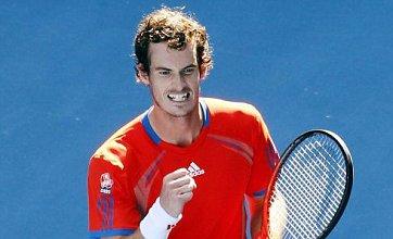 Andy Murray eyes serve improvement as Novak Djokovic awaits in semis