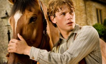 After Finders Key in War Horse: Top 5 horses in movies