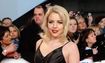 Lydia Bright insists she won't marry Arg on TOWIE as he misses NTAs