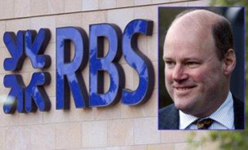 Ed Miliband slams David Cameron over RBS boss Stephen Hester's bonus