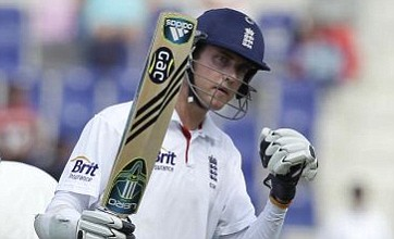 Stuart Broad and Monty Panesar put England in driving seat vs Pakistan