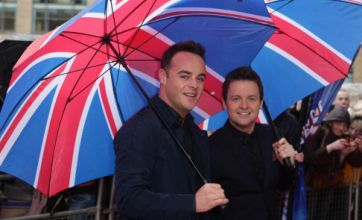 Britain's Got Talent audition stage will be 'the longest ever', Dec promises