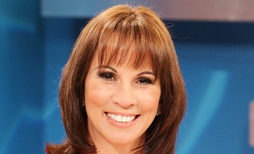 Andrea McLean pulled out of Loose Women after 'panic attack'