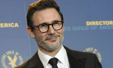 Michel Hazanavicius wins Directors Guild of America award for The Artist