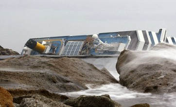 Costa Concordia death toll rises to 17 after woman's body found