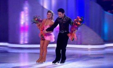Corey Feldman: I wouldn't do Dancing On Ice again