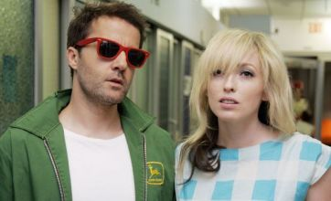 The Ting Tings: We'll puke on our feet before we write hits like David Guetta