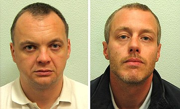 Stephen Lawrence killers launch appeals against verdicts