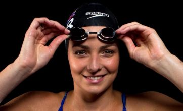 Swimmer Keri-Anne Payne eyes 2012 double in open water and pool