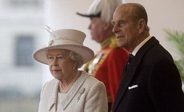 Prince Harry: Queen would be unable to continue without Prince Philip