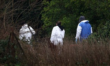 Man arrested after two bodies found in Reed Pond in Canterbury