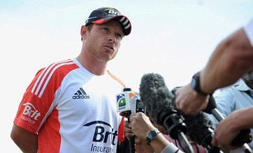 Ian Bell: Batsmen are to blame for the shambles in Abu Dhabi