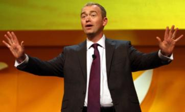 Lib Dem Tim Farron: NHS reforms should be dropped or massively changed