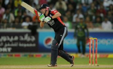 Jonny Bairstow: England can cope with Saeed Ajmal after T20 win