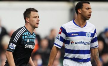 John Terry pleads not guilty to Anton Ferdinand racial abuse charge