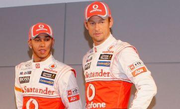 Jenson Button: Fry-ups can help Formula One title hopes mushroom
