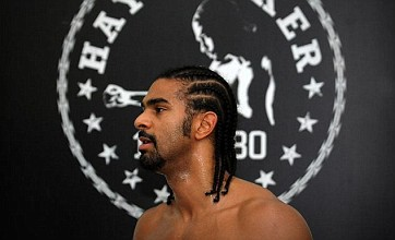 David Haye 'is too scared to face Vitali Klitschko and isn't worth the money'