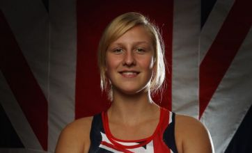 Olympic hopeful Holly Bleasdale plots a grand finish in Birmingham
