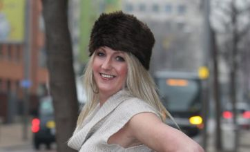 Eamonn Holmes' sex addict gaffe victim revealed to be transgender