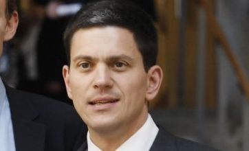 David Miliband: I'll stay in Ed's shadow as a backbencher