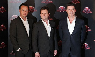 Simon Cowell's Red or Black blasted for 'glamorising gambling'