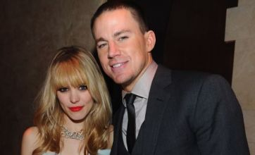 Channing Tatum: The Vow topless scene was very gratuitous