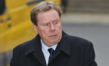 Harry Redknapp: England job not on my mind, Tottenham are the focus