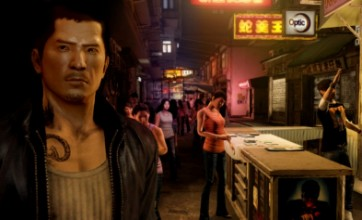 Sleeping Dogs is True Crime: Hong Kong