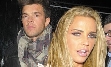 Katie Price and Leandro Penna back on track after 'perfect prince' tweet?
