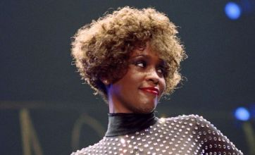 Whitney Houston album sales soar with Ultimate Collection top of iTunes